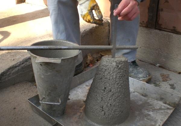Пластифицировать бетон применение строительных растворов в строительстве