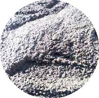 Бетон на гравийном щебне